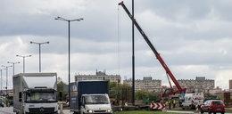 Rusza budowa estakady w Czyżynach