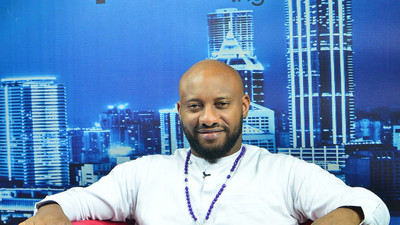 Yul Edochie talks award organizers and nepotism, feminism and his political career in Pulse Interview