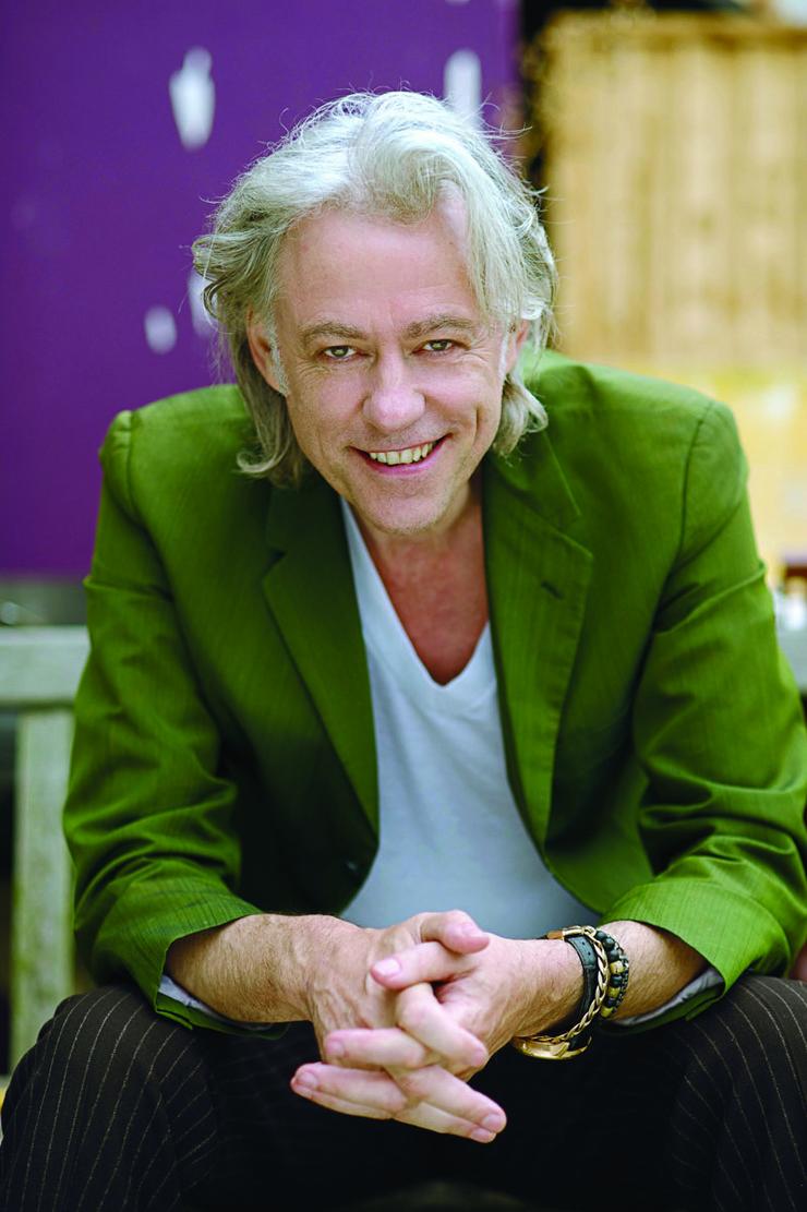 bobgeldof_photo4 Bob Geldof nastupiće na Nišvilu 2019