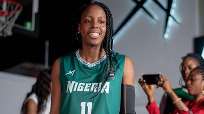 New D'Tigress jerseys unveiled ahead of 2019 Afrobasket