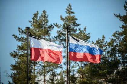 Znalezione obrazy dla zapytania List do Prezydenta Rosji rosja i polska stosunki