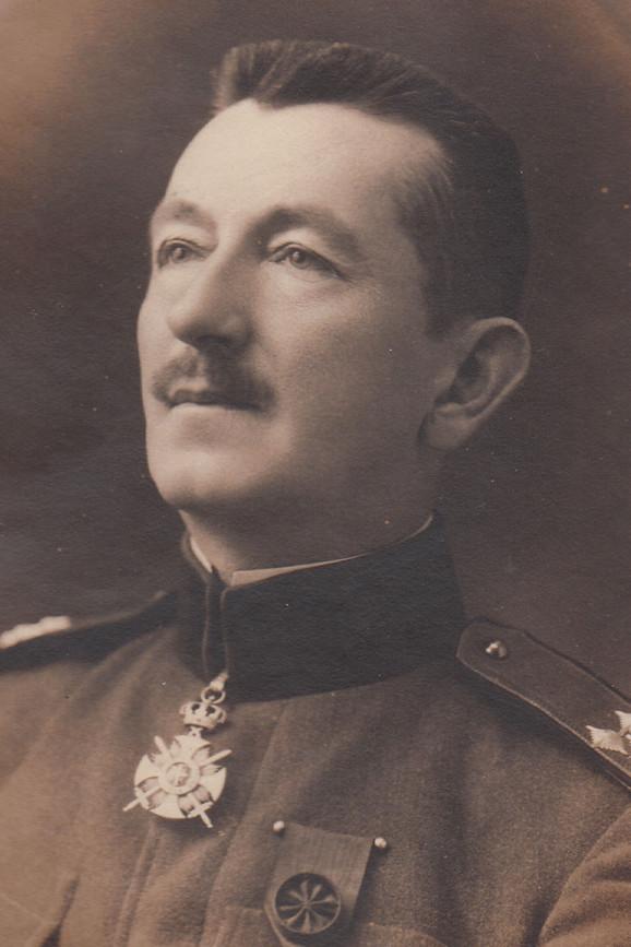 Miša Trifunović