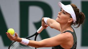 Tuniej WTA w Toronto: Agnieszka Radwańska pewnie pokonała podopieczną Pata Casha