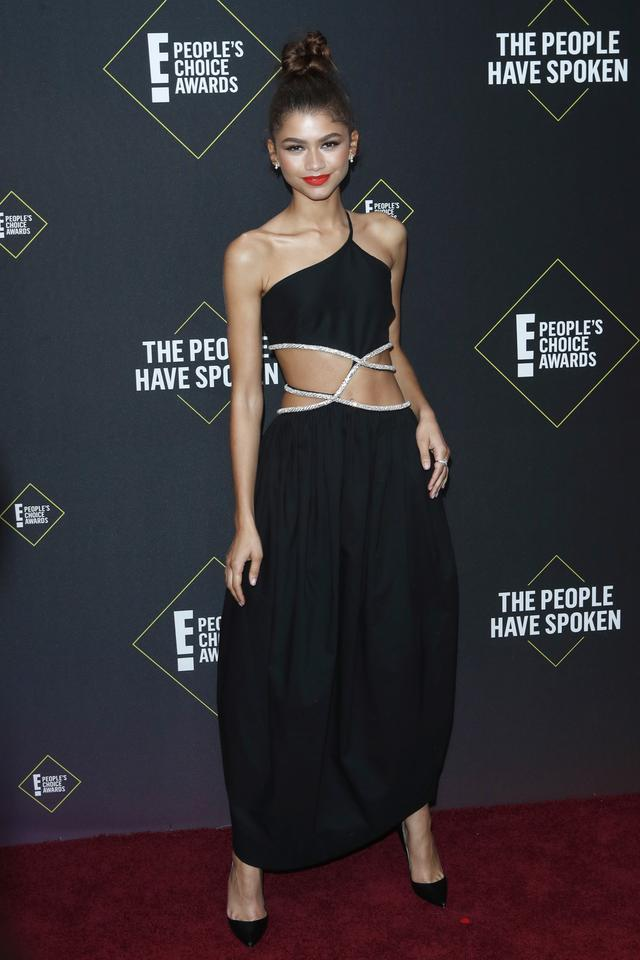People's Choice Awards 2019: Zendaya