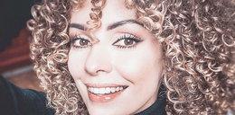 Dorota Gardias zaszalała z fryzurą. Pokazała się w burzy loków