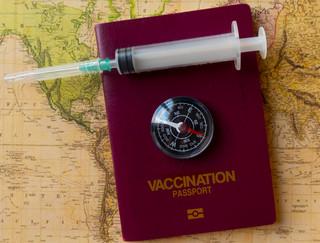 Pięć krajów Europy Środkowej chce porozumienia o podróżach osób zaszczepionych na Covid-19