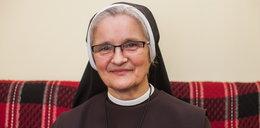 Siostra Benona (70 l.): chodzę dzięki Janowi Pawłowi II!