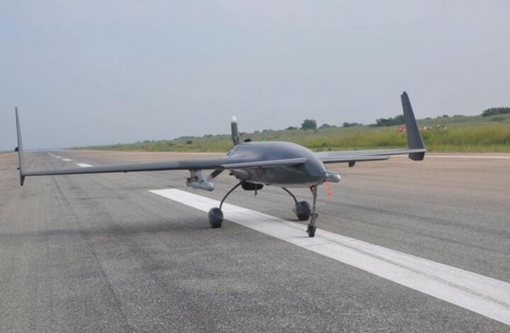 dronovi kinezi CH-3