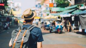 Czy jesteś uzależniony od podróży? Sprawdź, czy masz te objawy