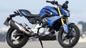 Ruszyła produkcja motocykla BMW G310R