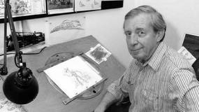 Bud Luckey nie żyje. Nominowany do Oscara animator miał 83 lata
