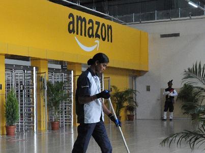 Amazon nie wyklucza odwołania od decyzji KE. NIe chce oddać 250 mln euro