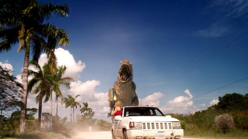 Bestia z Belize