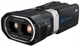 Kamera 3D Full HD w przystępnej cenie