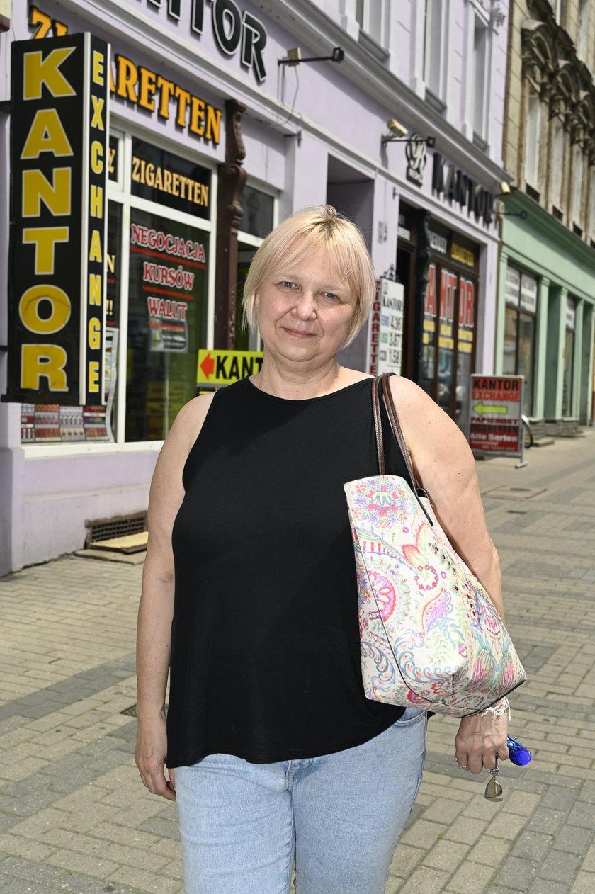 Elżbieta Weber (48 l.)