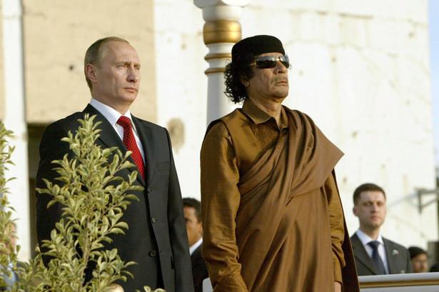 Po obaleniu Kadafiego Libia nadal nie potrafi wyjść z kryzysu politycznego