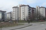 Naselje Ledena stena Vranje