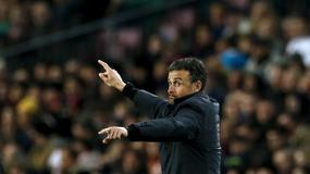 Luis Enrique chciałby, żeby Messi grał do 40
