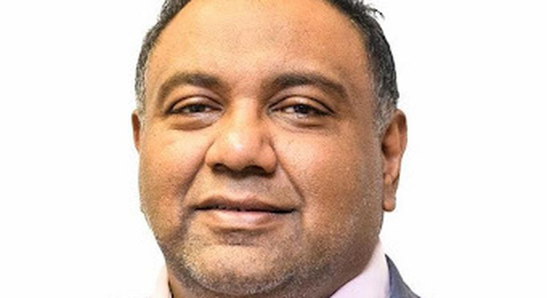Zuneid Yousuf, Chairman, Zumran Group and African Green Resources