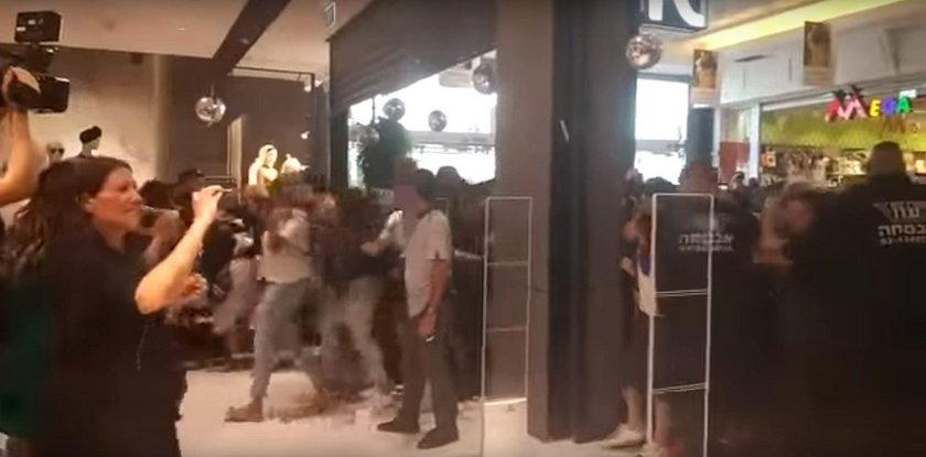 Szturm na polski sklep w Izraelu. Wykupili wszystko w kilka minut!