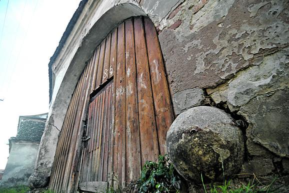 Špilerova kuca starija kuća od Novog Sada