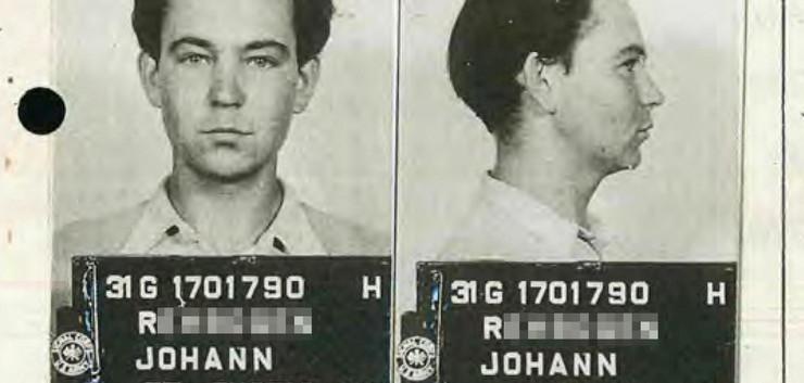 Dzudi Johann-Rehbogen foto Arhiva
