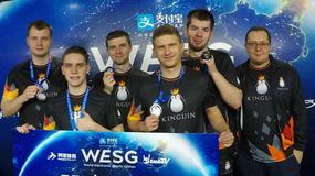 WESG 2016 - Polacy na drugim i trzecim miejscu turnieju CS:GO w Chinach