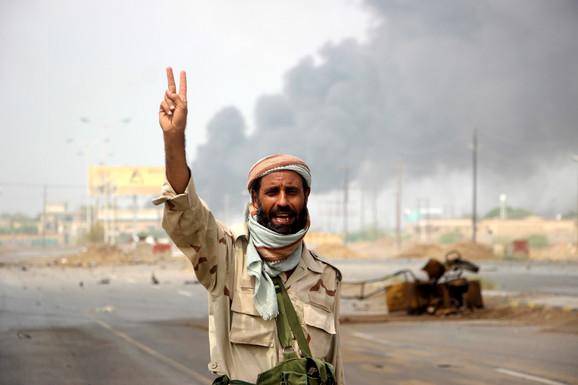 Građanski rat u Jemenu do sada je odneo 10.000 žrtava