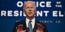 """Biden skomentował decyzję Trumpa ws. zaprzysiężenia. """"Dobrze, że go nie będzie"""""""