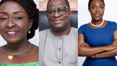Quiz: Can you identify the constituencies of these new parliamentarians?