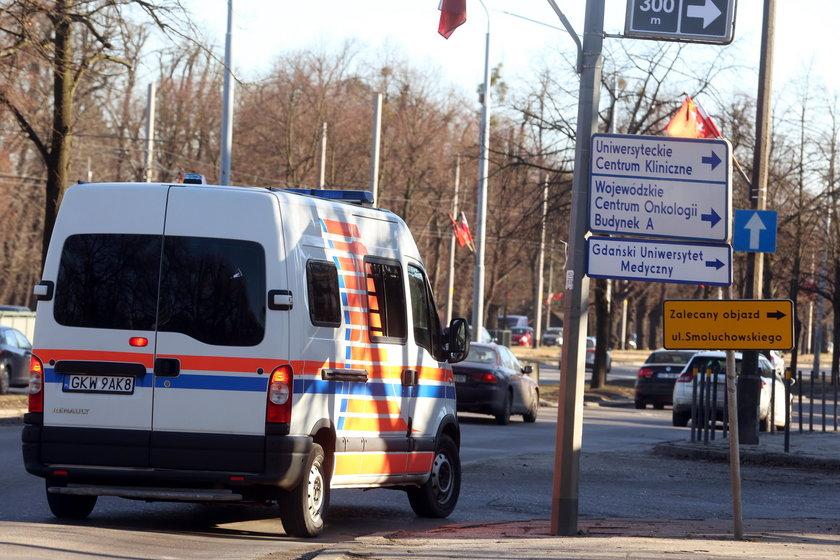 Trakt Konny w Gdańsku będzie wyremontowany