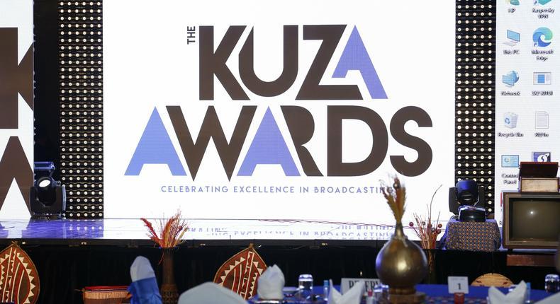 TV 47 Shines in Kuza Awards [Full list of winners ]