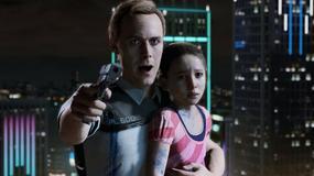 E3 2016: Detroit: Become Human - główny bohater i pierwsza prezentacja gameplaya