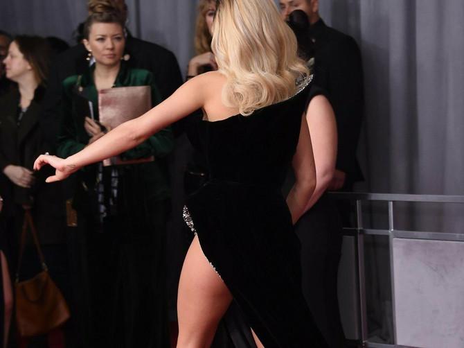 Pokušala je Rita da drži haljinu pod kontrolom: Ali je BEŽALO NA SVE STRANE