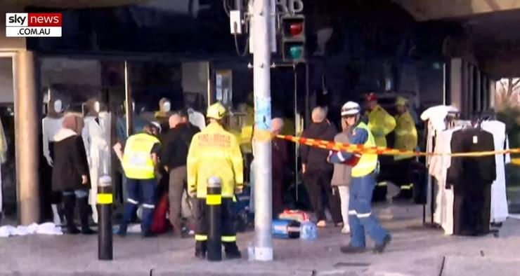 Napad u Sidneju