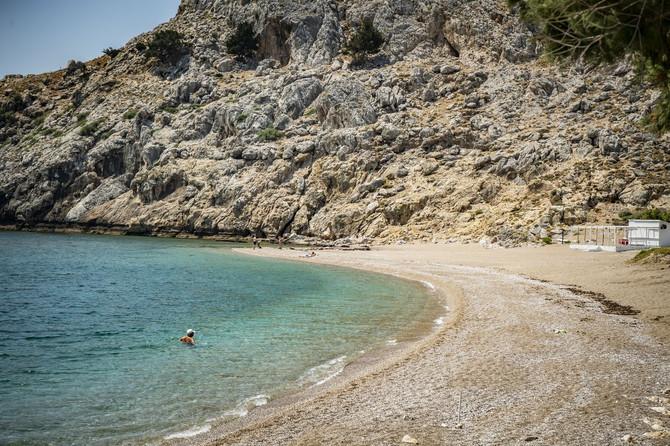 Rodos Grčka