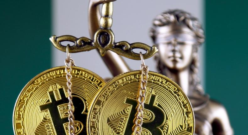 Between January and March (Q1 2021), Nigeria posted a P2P Bitcoin trading value worth $99.1 million.
