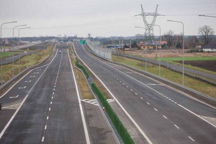 W Wielkopolsce powstaną nowe drogi ekspresowe i obwodnice