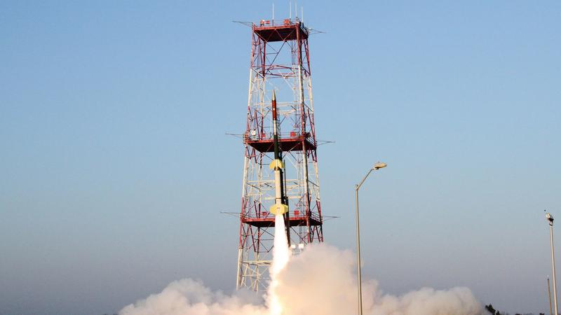 USA i Australia zakończyły testy hipersonicznych rakiet