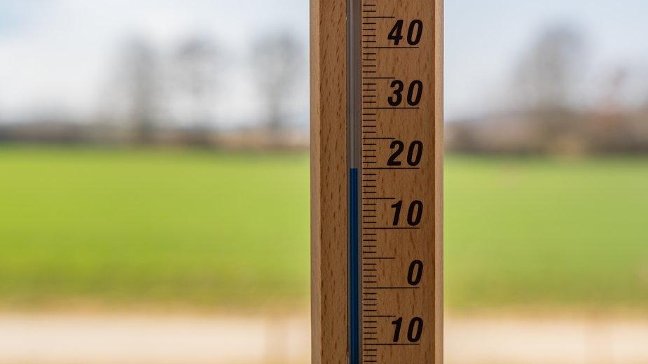 Rekordy ciepła w lutym. Nawet 20 st. C. na plusie