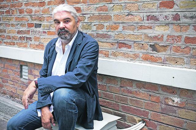 Gorčin Stojanović, reditelj