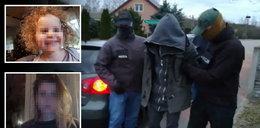 Ojciec desperat uprowadził żonę i córkę. Zostały uratowane dzięki... kłótni