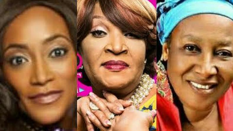 Best Nollywood TV moms