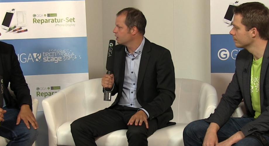 Interview mit Samsung zu Galaxy Note 4, Gear VR & Co.