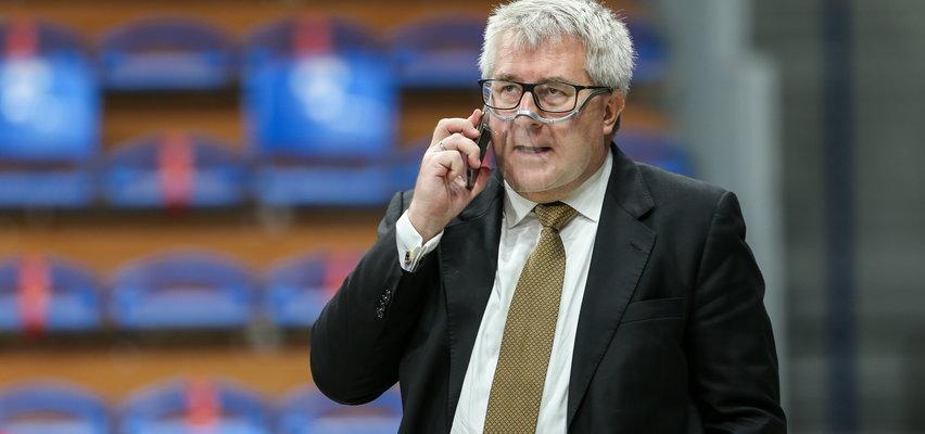 Czarnecki nie będzie prezesem PZPS!
