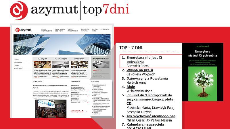 Azymut Top7