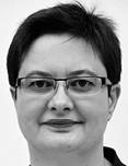 Katarzyna Lubnauer przewodnicząca Nowoczesnej