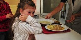Dzieci mają dość obiadów bez soli