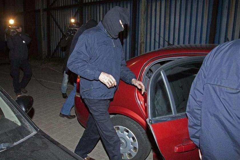 Korupcja zżera Polskę. Będą kolejne zatrzymania!