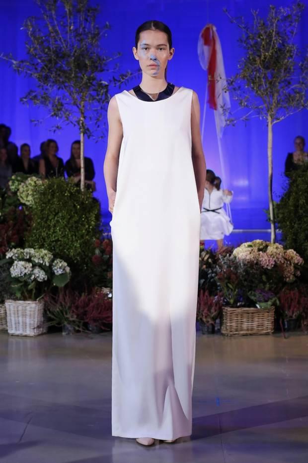 Najkrajšie šaty na stužkovú a ples od slovenských dizajnérov d1a3453373e